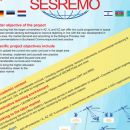 SESREMO - Project information poster